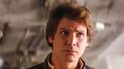 Han Solo va vraiment la jouer