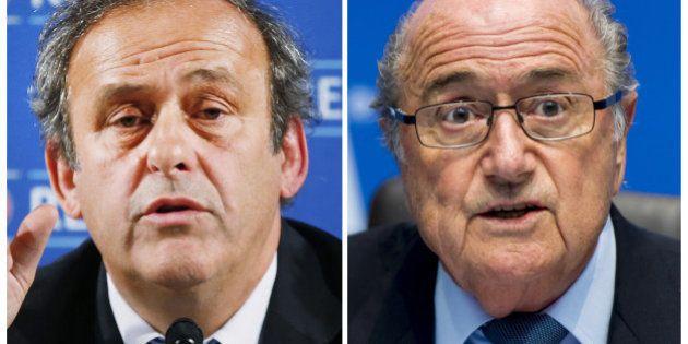 La commission d'éthique de la Fifa veut des sanctions contre Blatter et