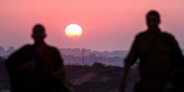 Gaza: accord entre Israéliens et Palestiniens sur une trêve de 72