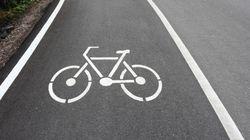 En Belgique, les vélos ont le droit à leur