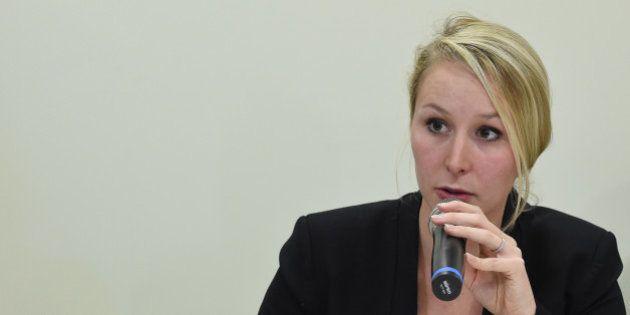 Marion Maréchal-Le Pen estime que les musulmans