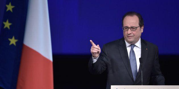 François Hollande menace de recourir à un nouveau 49.3 sur la loi Travail et attaque Donald