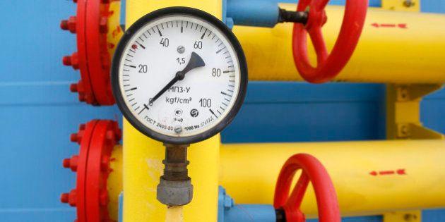Coupure du gaz en Ukraine: Kiev privée d'eau chaude jusqu'à