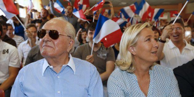 Jean-Marie Le Pen gagne en justice: comment ces décisions vont sérieusement embarrasser sa fille Marine...