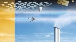 La géo-ingénierie : une solution au changement climatique