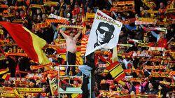 Pourquoi les supporters lensois sont l'élite du foot