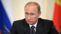 Russie: embargos à gogo face aux sanctions