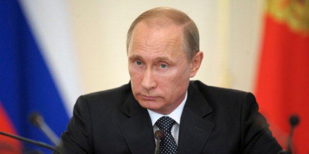 Russie: l'embargo, l'arme commerciale face aux sanctions