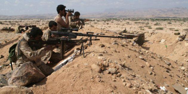 Deux Français soupçonnés d'être membres d'Al-Qaïda arrêtés au