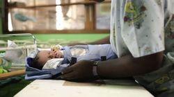Ce mini-sac de couchage a déjà sauvé la vie de 150.000