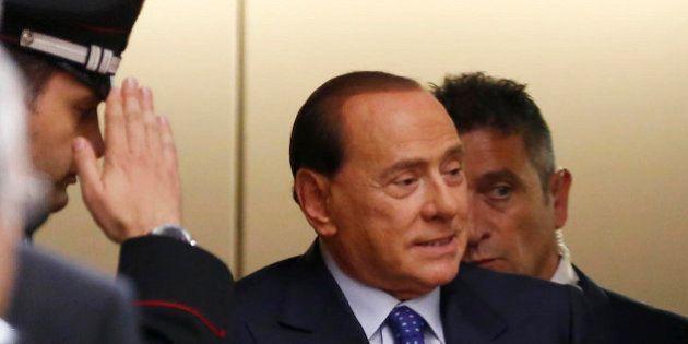 Italie : Silvio Berlusconi condamné en première instance à 3 ans de prison pour