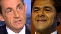 Sarkozy répond à la proposition de Jamel