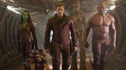 La nouvelle franchise Marvel domine déjà le box-office
