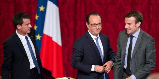 Loi Macron: pourquoi son adoption définitive ne sera qu'une