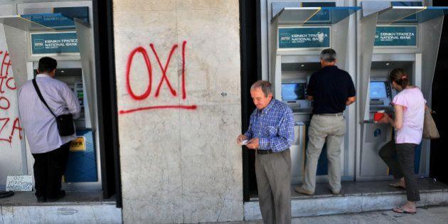 Grèce : la zone euro a reçu les nouvelles propositions de réformes
