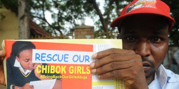 Enlèvement de lycéennes au Nigeria: l'armée accusée d'avoir été prévenue de l'imminence de l'attaque...