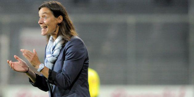 Corinne Diacre: première défaite avec Clermont Foot pour la première femme entraîneure d'un club