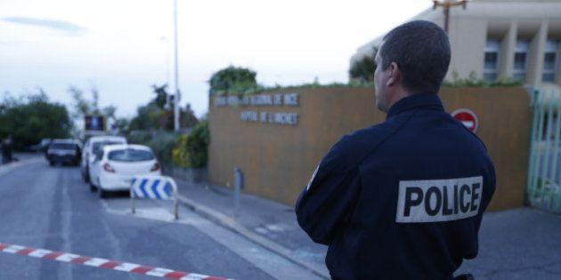 Fusillade à Nice: le chauffeur d'Hélène Pastor est mort des suites de ses