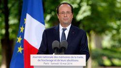 Hollande recadre le maire FN de