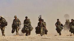 L'armée israélienne annonce son retrait total de la bande de