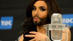 Même en Russie on a aimé Conchita Wurst et