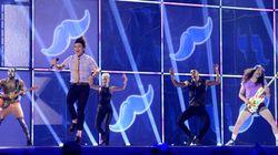 La France, dernière de l'Eurovision, risée du