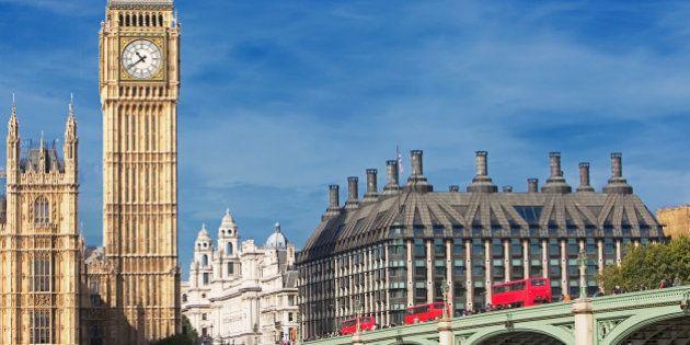 Londres, la ville qui abrite le plus de milliardaires au