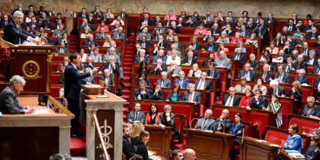 Une session extraordinaire du Parlement convoquée le 9