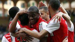 L'AS Monaco n'est plus obligée de payer la LFP pour jouer en