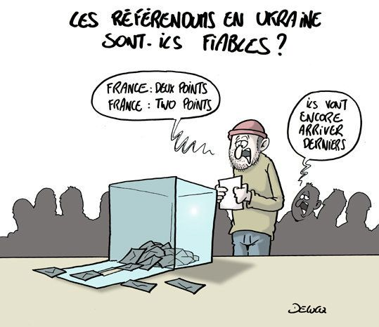 Ukraine: que valent les
