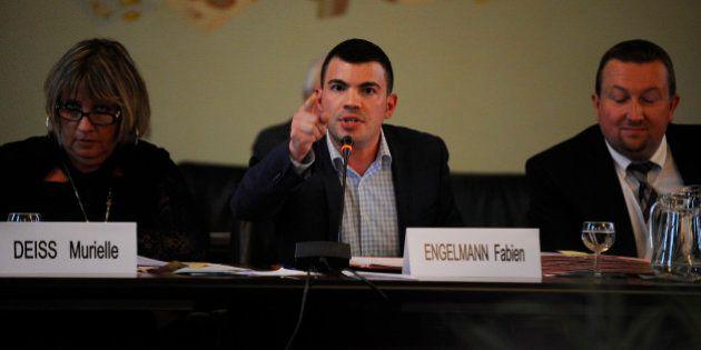 Hayange: la première adjointe du maire FN démise de ses fonctions sur fond d'accusations de fraude