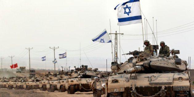 Gaza: pourquoi Israël a retiré ses troupes au