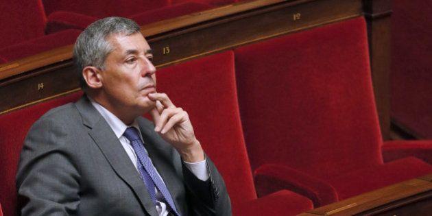 Européennes: Guaino invité à quitter l'UMP par Juppé et Copé, celui-ci dénonce leur
