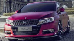 La DS va rouler sans Citroën (comme elle le fait déjà en