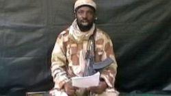Boko Haram diffuse une nouvelle vidéo des lycéennes