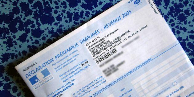 Impot 2014 Sur Le Revenu 2013 Que Faire Si Vous Vous Etes Trompes