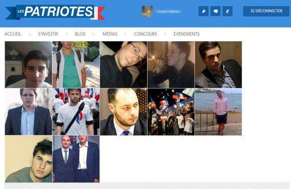 lespatriotes.net : le Front national lance son premier réseau social en toute