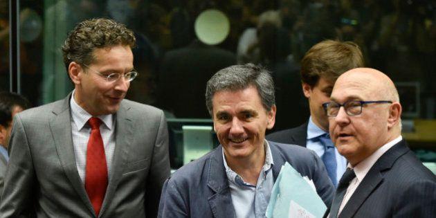Crise grecque: des experts français de Bercy envoyés à la rescousse