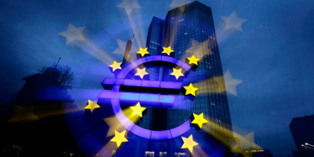 BCE: le taux directeur abaissé à 0,05%, son plus bas