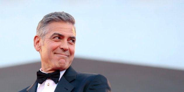 George Clooney va réaliser