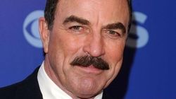 Tom Selleck accusé d'avoir volé de