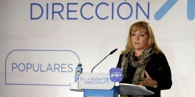 Espagne: Isabel Carrasco, la présidente de la province de León tuée par