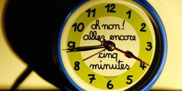 Bien commencer la journée : les 5 conseils pour un réveil en