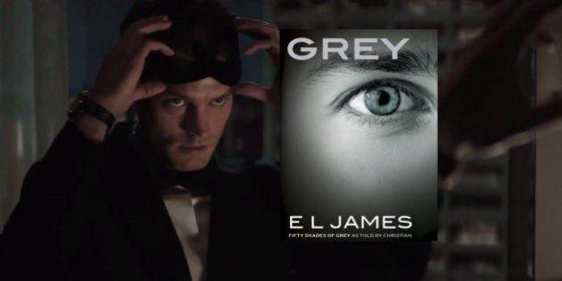 Grey : comment EL James est passée maître dans l'art de la