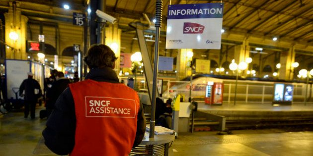 SNCF: un plan de départs volontaires prévu selon l'Unsa, plusieurs milliers d'emplois
