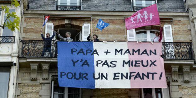 SOS homophobie: les accablants chiffres du rapport 2014.