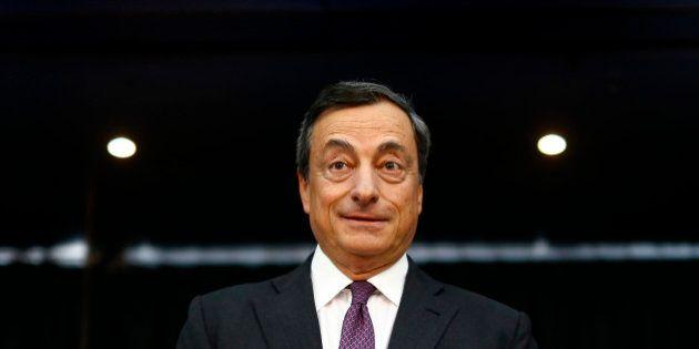 Rachat de dette d'entreprises: Draghi (BCE) lance une nouvelle bombe dans