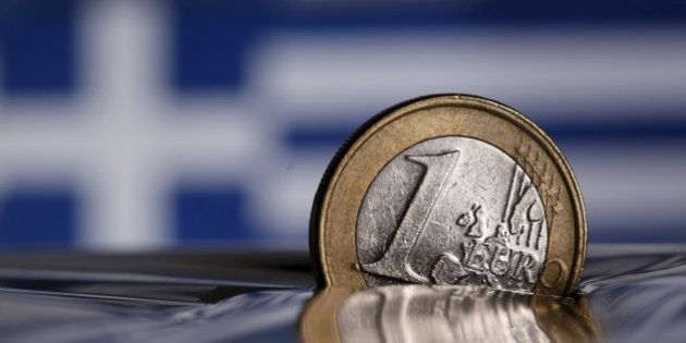 Grèce: même en cas d'accord avec les créanciers, et si le Grexit avait déjà