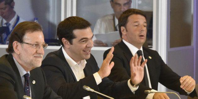 Propositions de la Grèce: un programme de compromis qui reprend les demandes des
