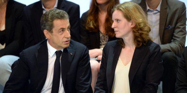 Pétition sur les églises: NKM tacle Sarkozy et parle d'un